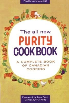 The All New Purity Cookbook By Driver, Elizabeth